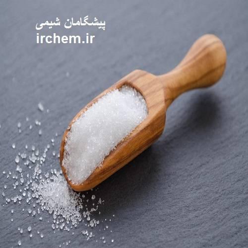 شیرین کننده کم کالری