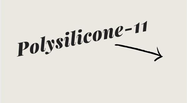 پلی سیلیکون 11