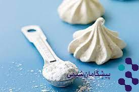 جایگزین شیر خشک در شیرینی پزی