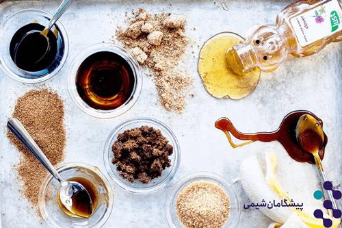 جایگزین مناسب برای قند و شکر