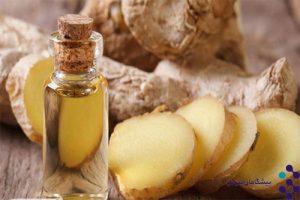 Ginger oil