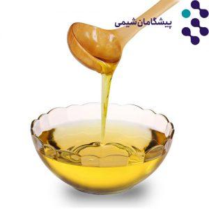 Inch Sacha oil
