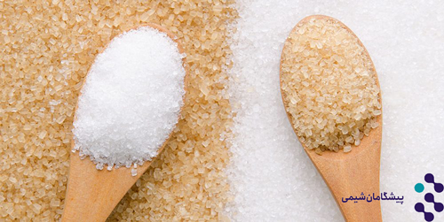 شیرین کننده جایگزین شکر