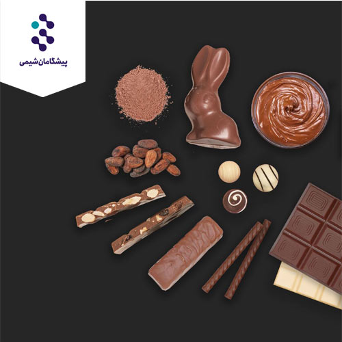 شکلات