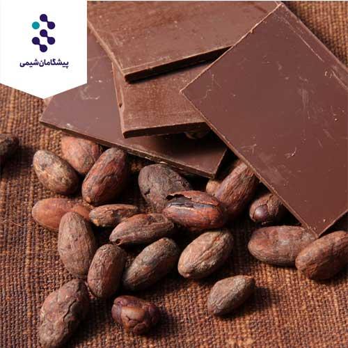 فرمولاسیون ساخت شکلات