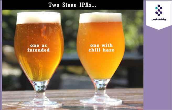 زلال کننده های آبجو