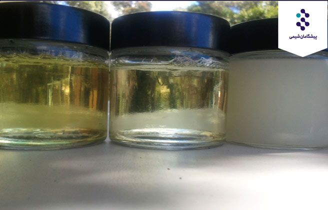 فرمولاسیون عطر