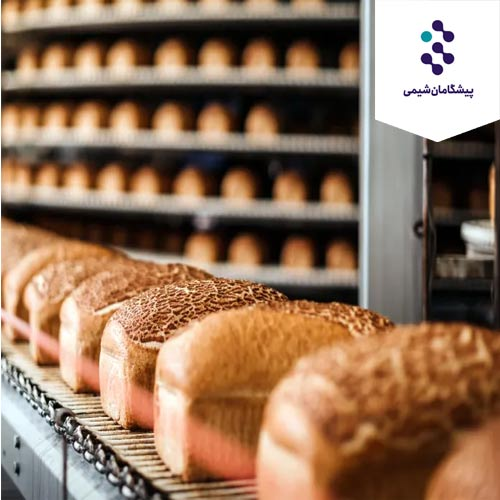 فرمولاسیون تولید کیک صنعتی