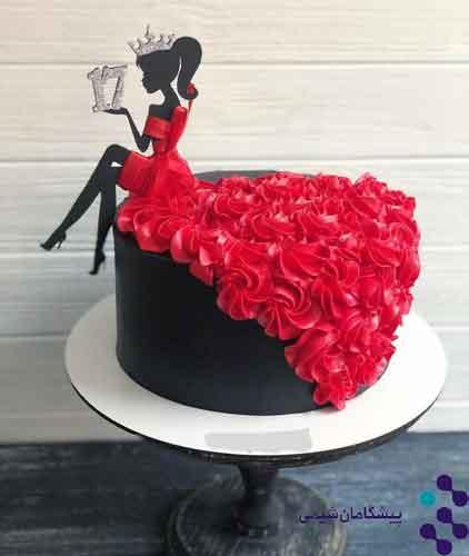 طعم دهنده های طبیعی کیک