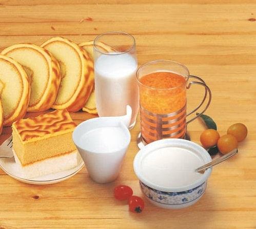 تولید امولسیفایر خوراکی