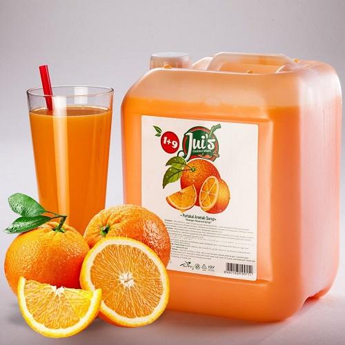 طعم دهنده طبیعی پرتقال