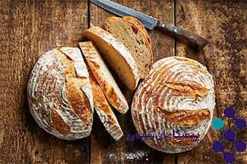 اسید اسکوربیک در نان