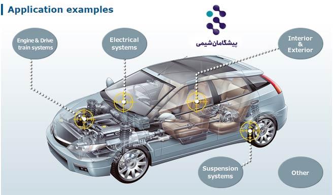 روغن سیلیکون برای ماشین